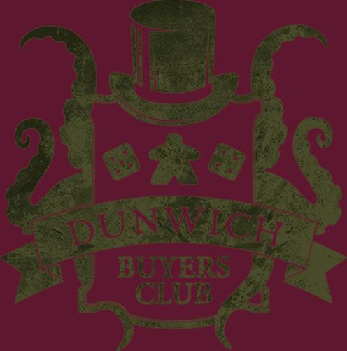 Dunwich Buyers Club Logo