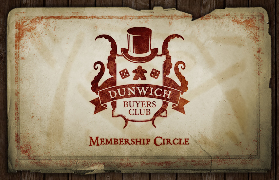 Dunwich Buyers Club Membership Circle