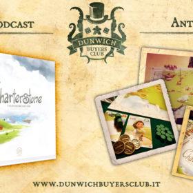 Dunwich Buyers Club Anteprima Charterstone