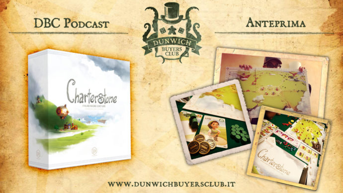 Dunwich Buyers Club Anteprima Charterstone