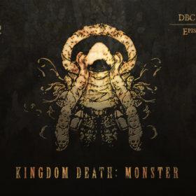 Dunwich Buyers Club - Episodio 88 - Kingdom Death Monster