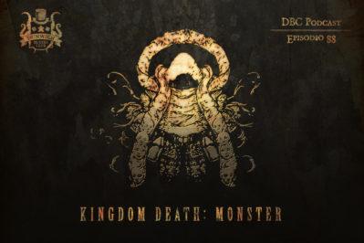 Episodio 88 – Kingdom Death Monster