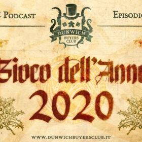 Dunwich Buyers Club Episodio 173