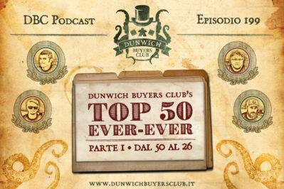 Episodio 199 – Top 50 EVER EVER parte 1 (50-26)